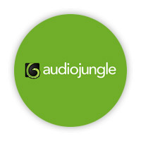 music for YouTube Audiojungle