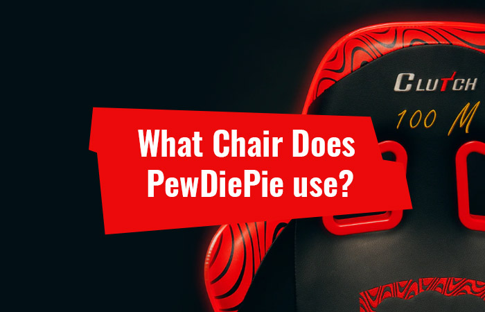 What Chair Does PewDiePie Use?