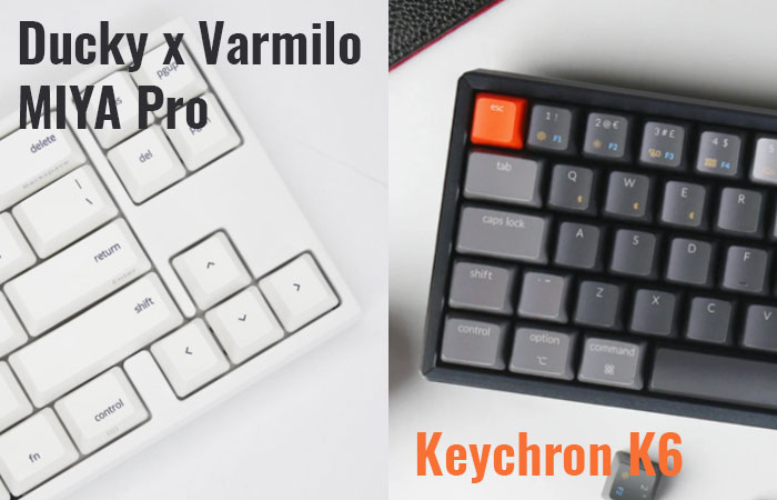 65 keyboard for mac review