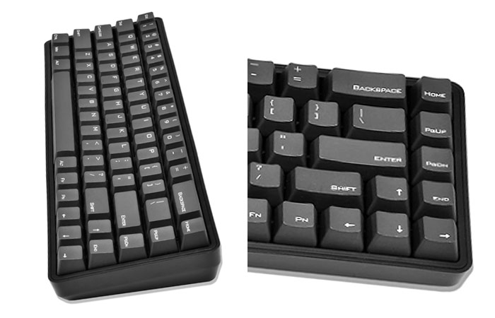 65 keyboard review